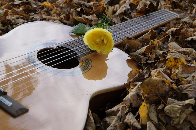 what you should know about learning the guitar 4 - What You Should Know About Learning The Guitar