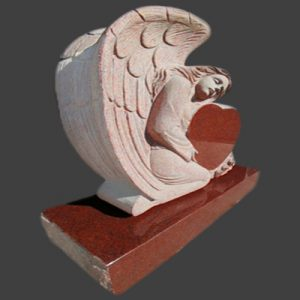4 Angel Monument