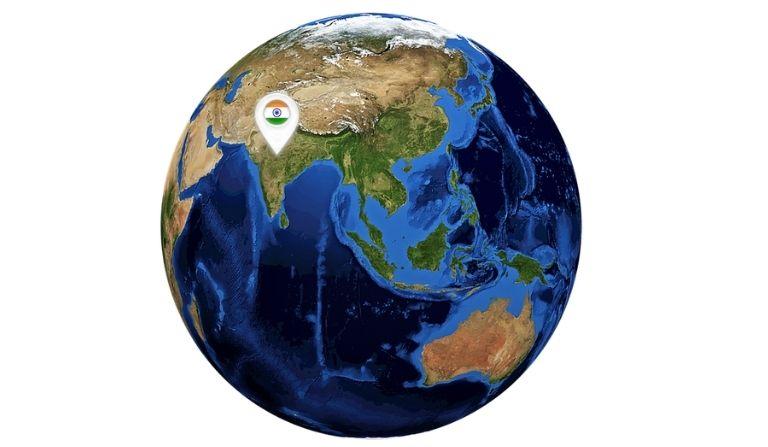 Map My India App Kya Hai in Hindi?