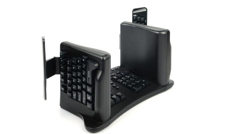 vertical Keyboard in Hindi
