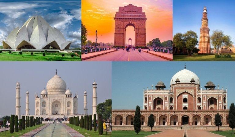 Delhi ki Sankriti