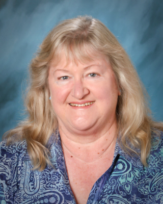 OnlineHS Distinguished Educator Kathy Seltzer