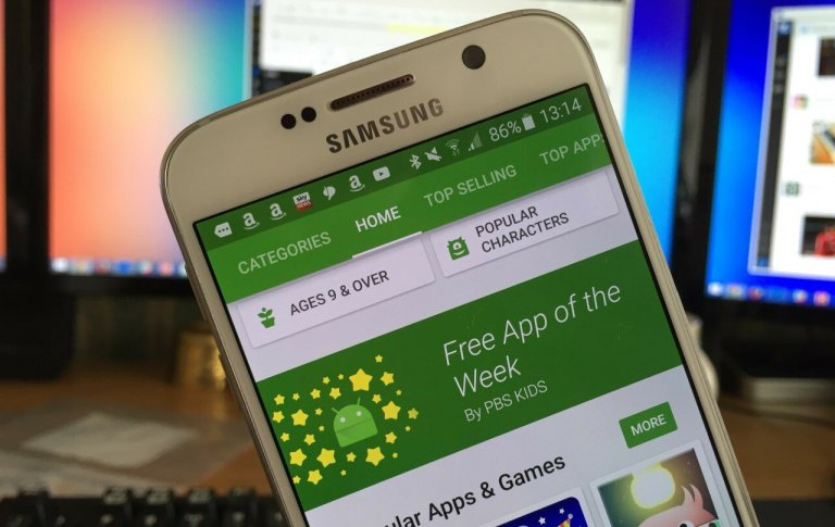 Google Launches 'Free App Of The Week' On Play Store