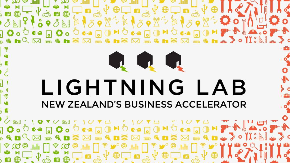 Apply For The Lightning Lab Electric Accelerator Program