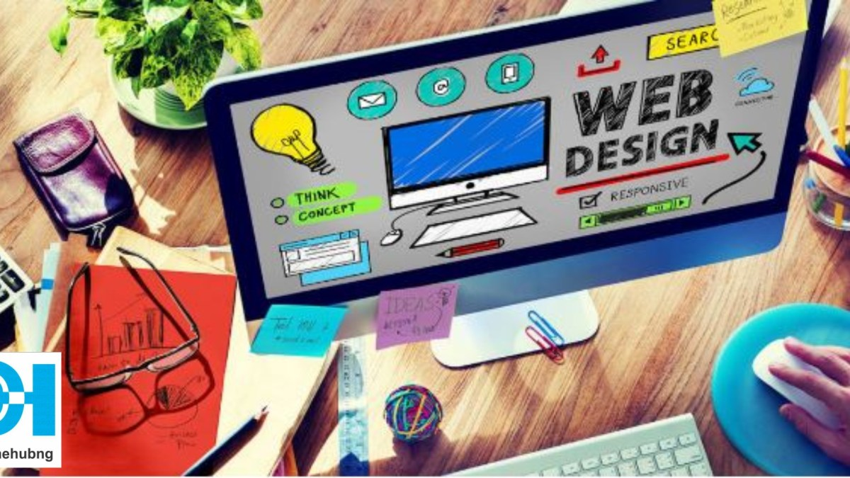 Focus On Your Business Goals While We Help you Handle Your Website (Re) Design, Maintenance & Digital Marketing