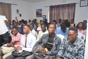 Digital Natives Gather For UpSkilling Nigerian Youths At TechPreneurs Hangout 2018 In Abeokuta