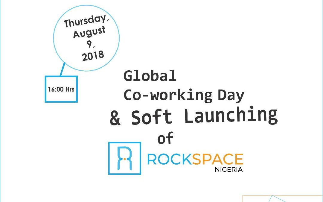 RockSpace to Launch a Coworking Space and Ideation Lab in Abeokuta Ogun State