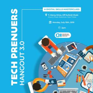 Read more about the article TechPreneurs Hangout 3.0: A Digital Skills Masterclass