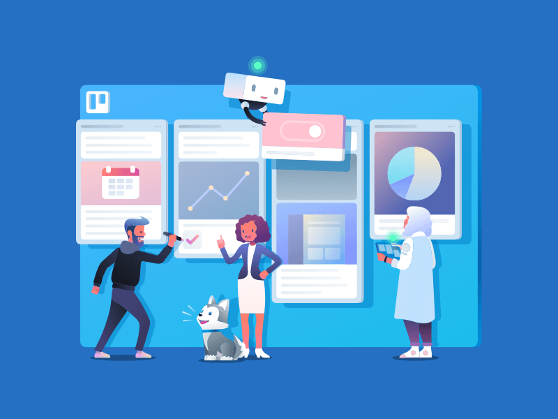 Read more about the article How To Use Trello As A Teacher