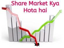 Share Market kya hota Hai in hindi
