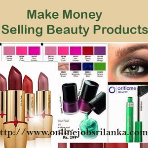 How To Make Money Selling Oriflame Beauty Products