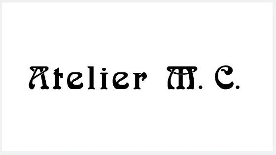 """Atelier """"M.C."""" ingeschreven bij de Kamer van Koophandel"""