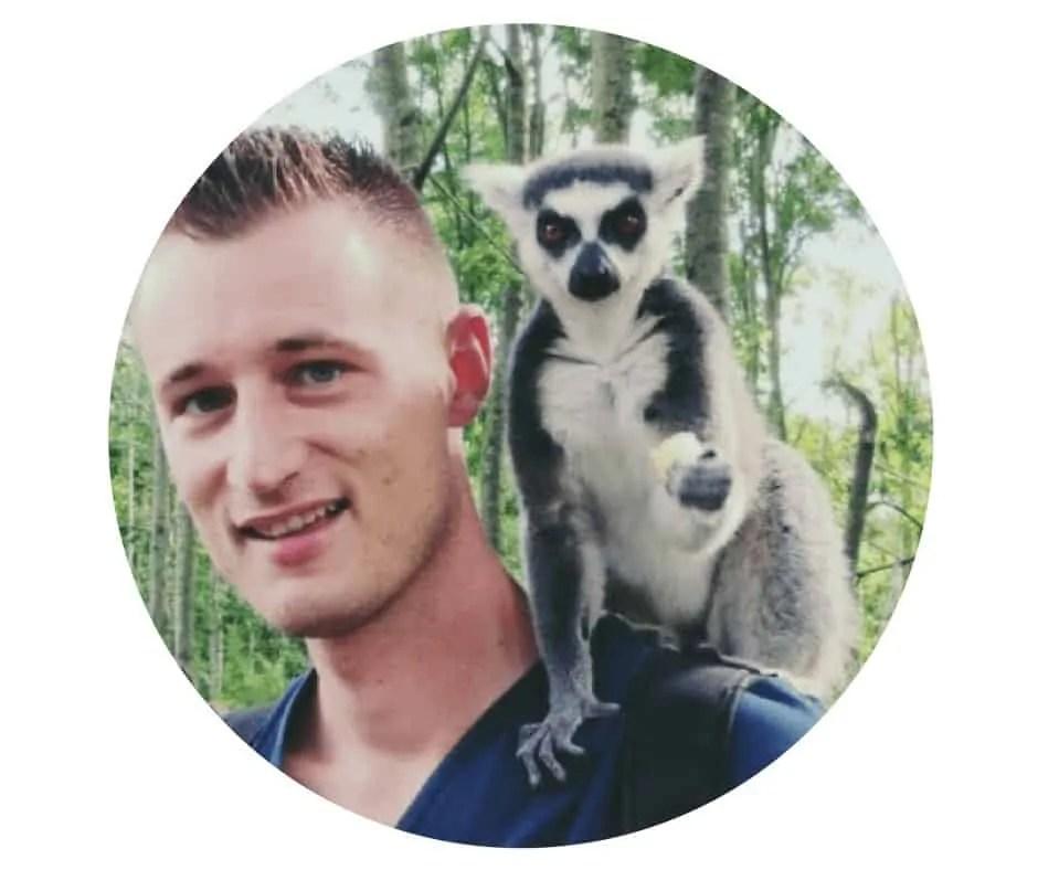 Berend Lantink - gastblogger