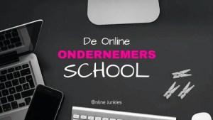 Online Ondernemers School Blog