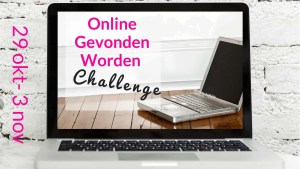 Online Gevonden Worden Challenge
