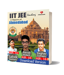 IIT JEE Coaching in Ahmedabad