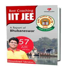 Ebook of Best IIT JEE Coaching , Soft copy of Best IIT JEE institute