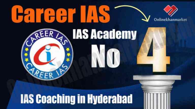 IAS Best civils Coaching in Hyderabad
