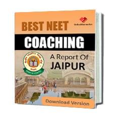 Soft Copy of NEET Coaching In Jaipur, Ebook of NEET Institute In Jaipur