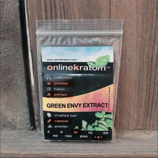 Green Envy Extract