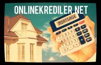 evi ipotek göstererek kredi