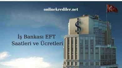 Photo of İş Bankası EFT ve Havale Kesintileri Ne Kadar