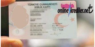 İnternetten TC Kimlik Numarasından İsim Bulma Nasıl Olur