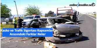 kasko trafik sigortası