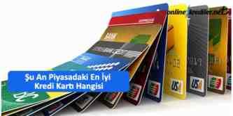 en iyi kredi kartı