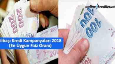 Photo of Yılbaşı Kredi Kampanyaları 2021(En Uygun Faiz Oranı)