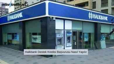 Photo of Halkbank Destek Kredisi Başvurusu Nasıl Yapılır