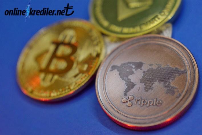ripple coin almak