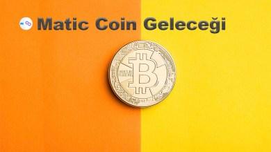 Photo of Matic Coin Geleceği 2021
