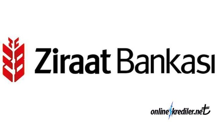 Ziraat Bankası kredi