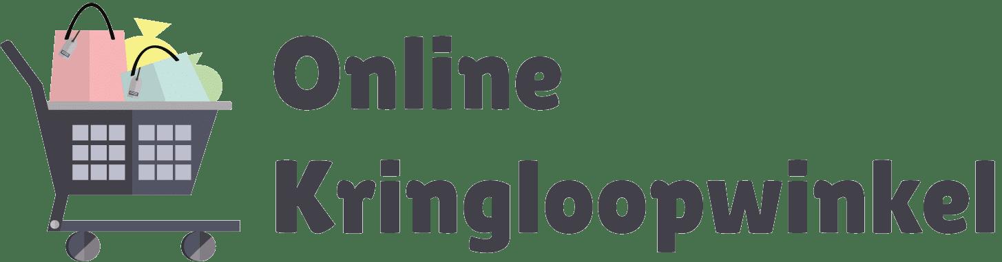 Online Kringloopwinkel Logo