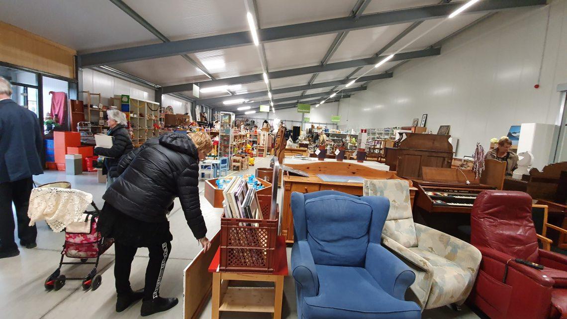 Kringloopwinkels Drenthe