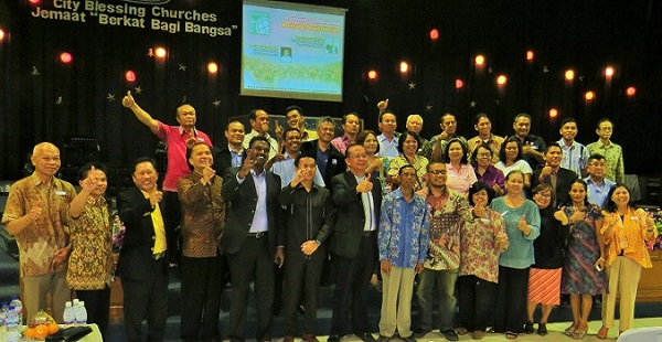 Bamagnas Gelar Seminar dan KKR Guna Memperkuat dan Berjejaring