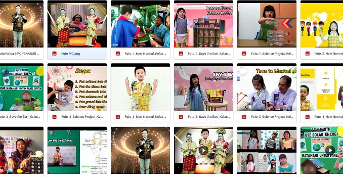 "BPK Penabur Jakarta Gandeng Coding Bee Academy Gelar ""K-12 Computer Science Education Fair 2021"""
