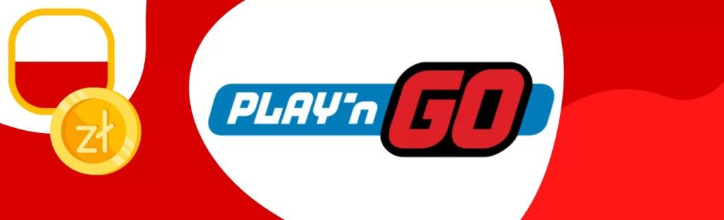 Producent Play'n Go (Playn Go) produkuje gry od 2004 roku, dowiedz się więcej!