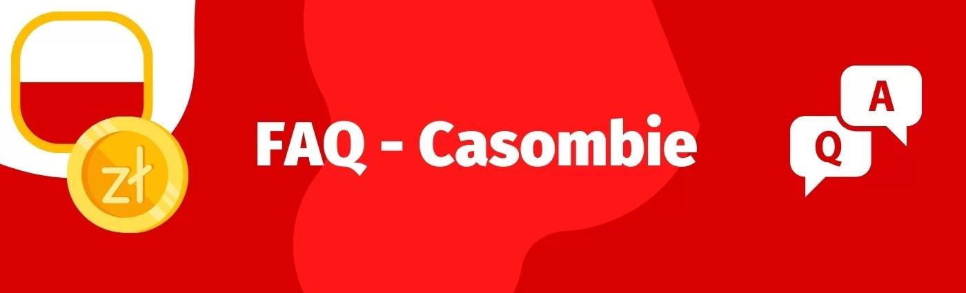 FAQ - Casombie