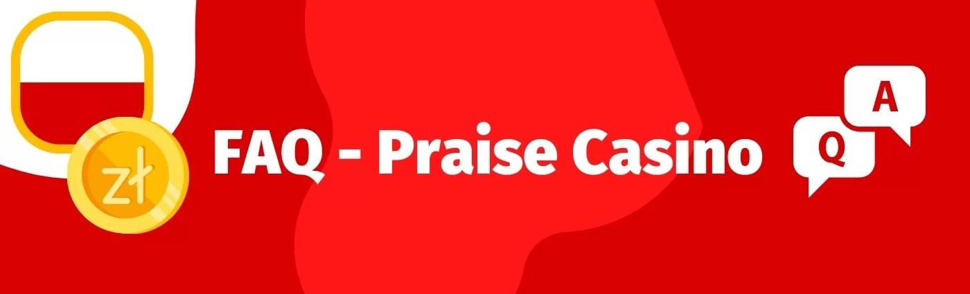 www.onlineksyno.com - Praise Casino - Kasyno Online