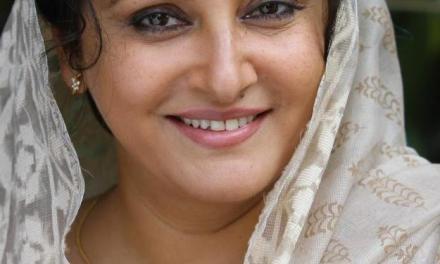 Indian Actress Jaya Prada Appointed Nepal'S Tourism Goodwill Ambassador