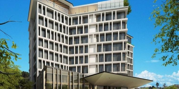 Taj Signs Second Hotel Property In Kathmandu