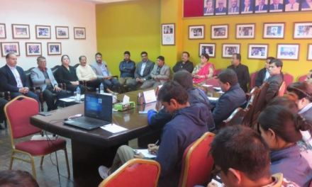 Han To Organise Sales Mission Bangalore