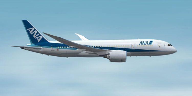 Resultado de imagen para ANA holdings Boeing 787-10