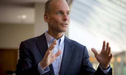 BOEING CEO : WE OWN SAFETY – 737 MAX SOFTWARE, PRODUCTION AND PROCESS UPDATE