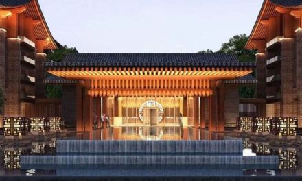 Hyatt Regency Beijing Shiyuan Opens in Beijing's Stunning Nature Retreat of Yanqing