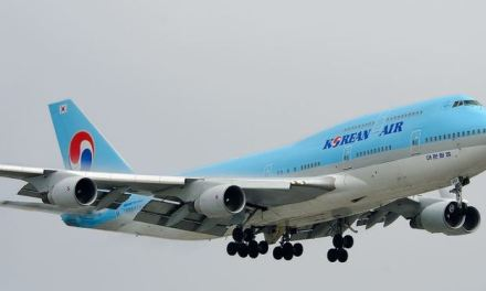 KOREAN AIR ANNOUNCES NEW ROUTES TO BOSTON AND ASAHIKAWA