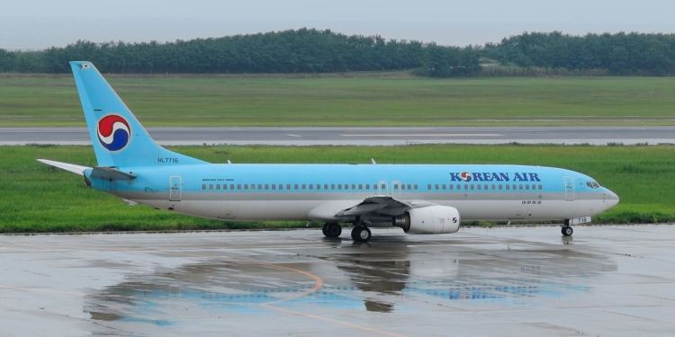 KOREAN AIR WILL NOT OPERATE B737 MAX 8 UNTIL SAFETY IS PERFECTLY SECURED