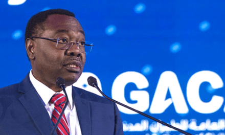 ICAO PRESIDENT LAUDS CIVIL AVIATION PROGRESS DURING SAUDI GLOBAL MINISTERIAL AVIATION SUMMIT